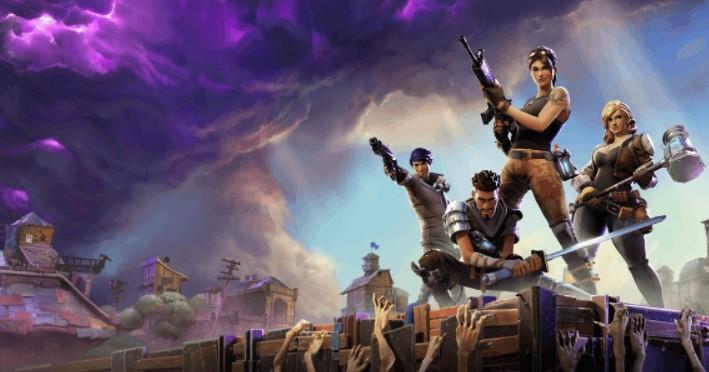Fortnite Epic Games Settlement
