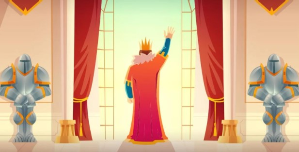 How to Become Royalty in BitLife