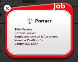 How to Become a Lawyer in BitLife