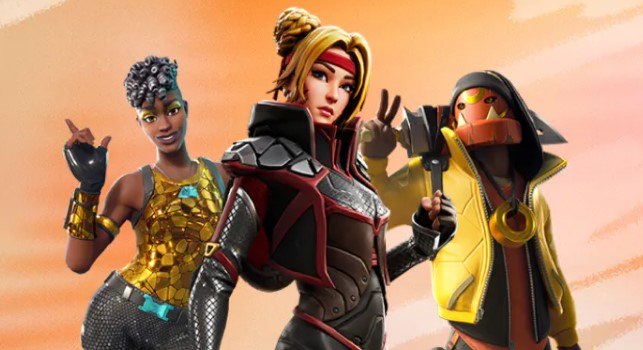 How to Join the PlayVS Fortnite Tournament
