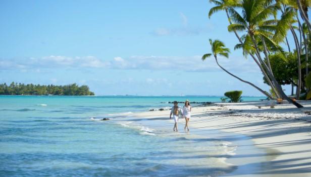 Island of Discovery, Bora Bora and Huahine