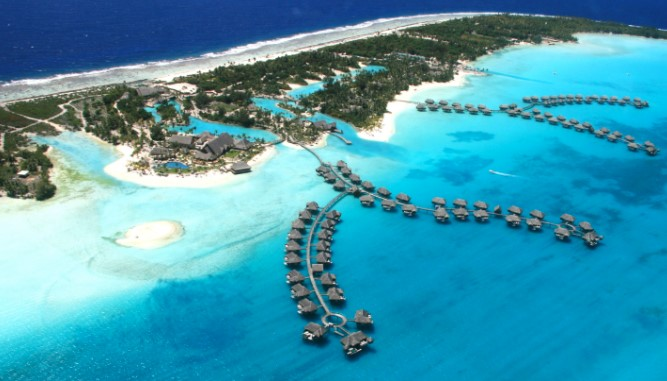 More Things About Bora Bora
