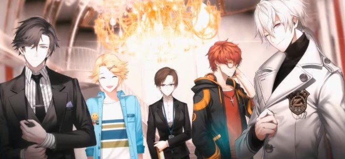 Mystic Messenger Email Guide Another Story