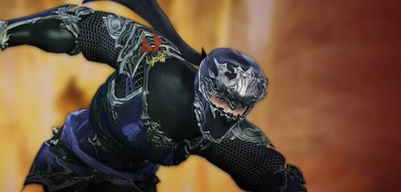 Ninja (NIN)