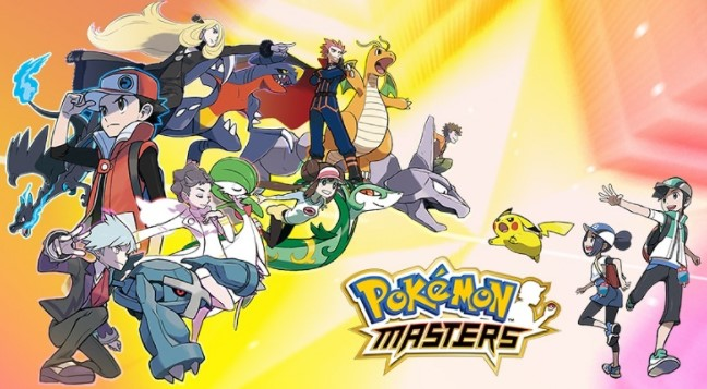Pokemon Masters Tier List