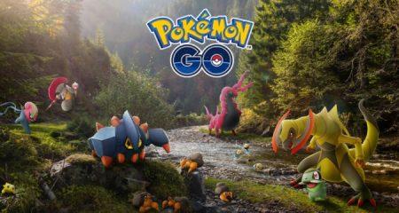 Pokemon That Evolve by Trading Pokemon Go