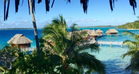 Sofitel Bora Bora Private Island Resort Review