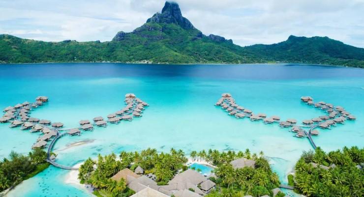 The Best Time to go Visit Bora Bora