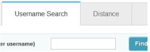 Username Search POF