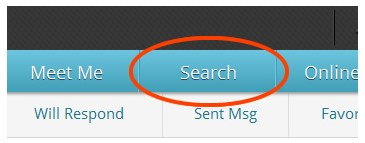 click on the Search button.