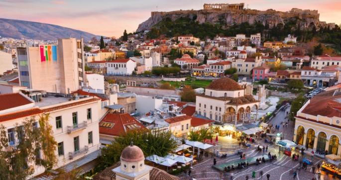 Bing Athens Quiz-