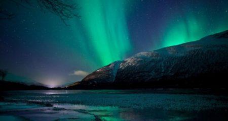 Bing Aurora Borealis Quiz