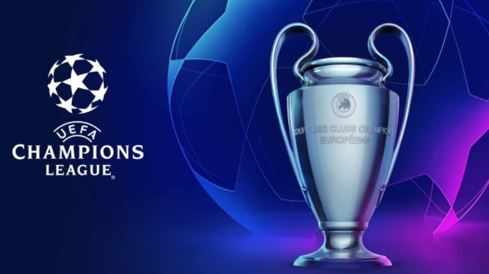 Bing Champions League Quiz