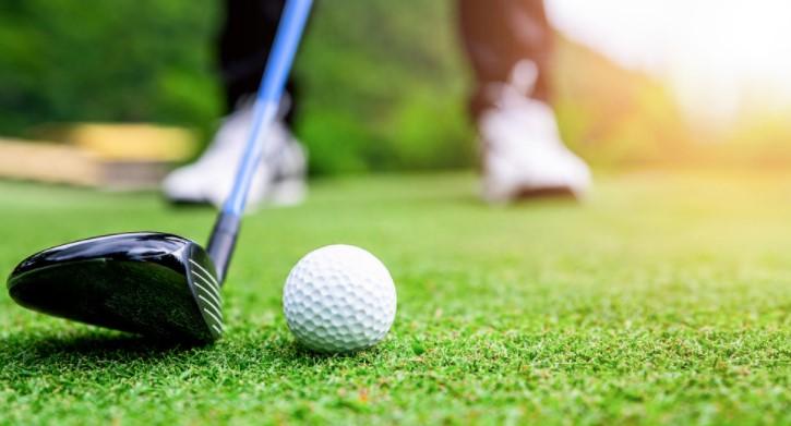 Bing Golf Quiz