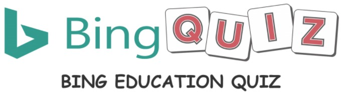Bing Mixed Education Quiz
