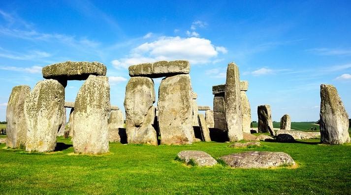 Bing Quiz Stonehenge