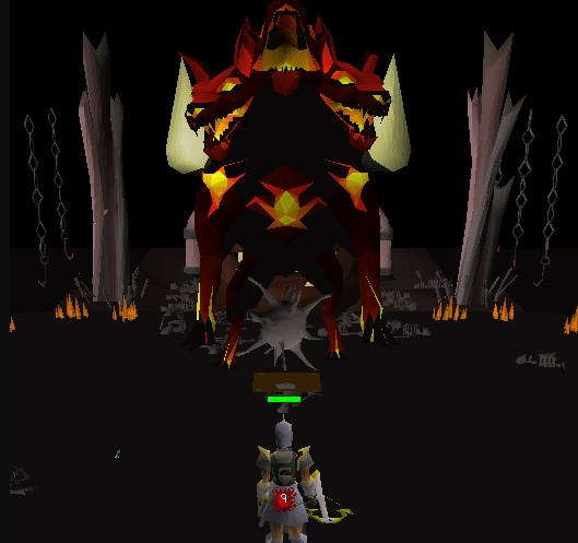 Cerberus and Tbow