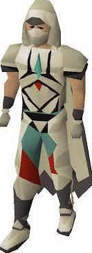 Fastest Way to Get Graceful OSRS