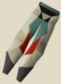 Graceful legs