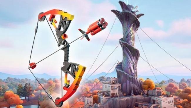 How to Get Raz's Explosive Bow