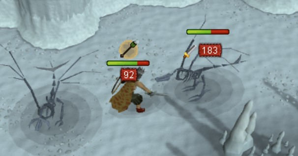 How to Kill Skeletal Wyverns