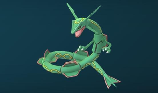 How to Shiny Hunt Rayquaza in Pokémon Sword