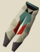 Legs graceful,