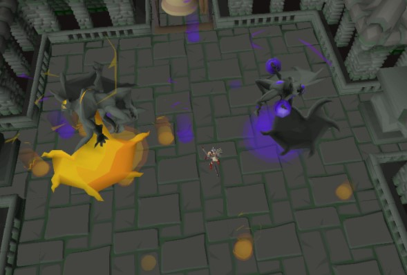 OSRS Gargoyle Pet Drop Rate