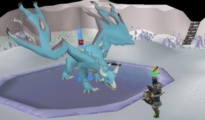 OSRS Vorkath Kills Per Hour