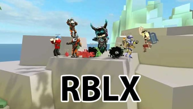 Roblox Stock Symbol