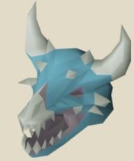 Vorkath' Head