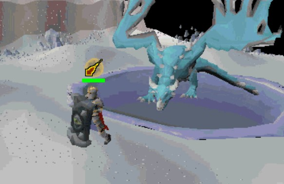 Vorkath OSRS Drop Table