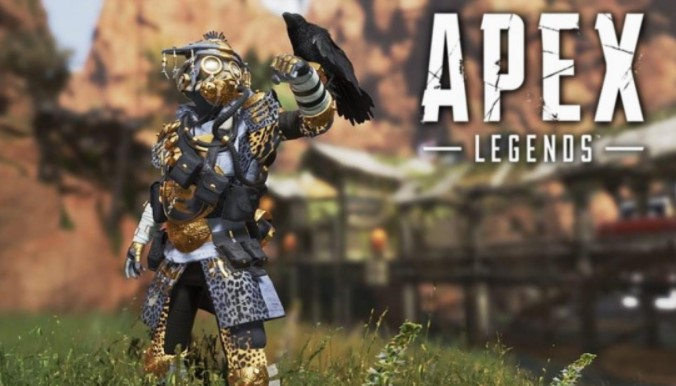 All Bloodhound Skins in Apex Legends