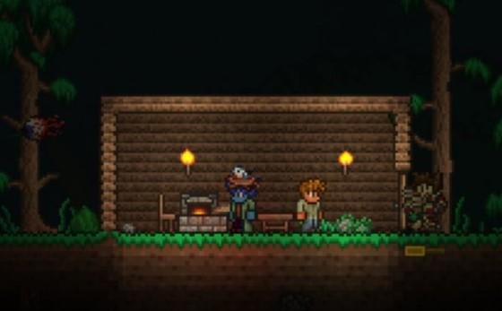 Creating a Furnace
