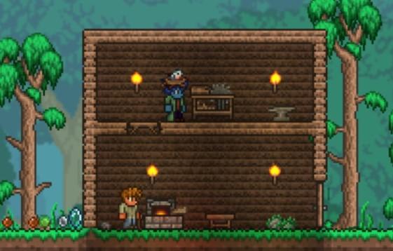 Creating a Sawmill