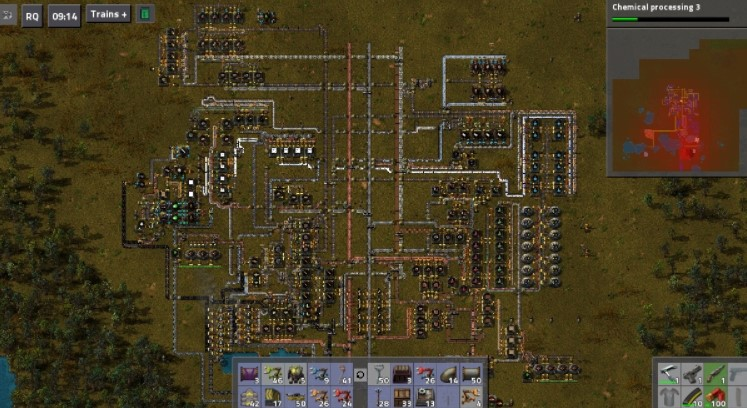 Factorio Calculator Bob's Mods
