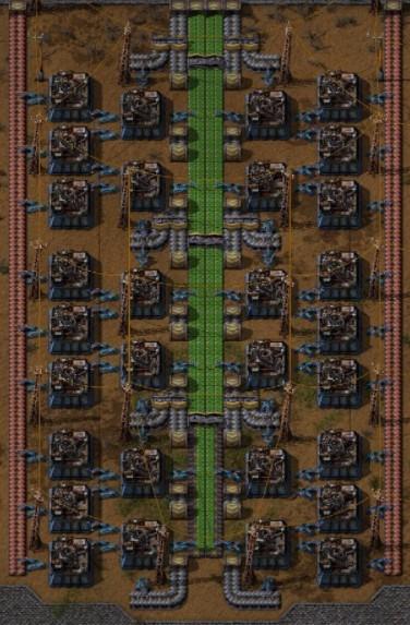 Green Circuit V1