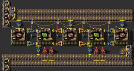 Green Circuit from bus v2