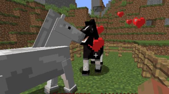 Horse Breeding in Minecraft
