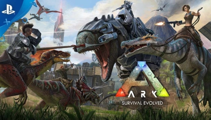 How to Enable Admin Commands ARK PS4