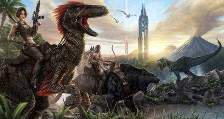 How to Use Admin Commands ARK PC