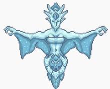 Ice Queen,
