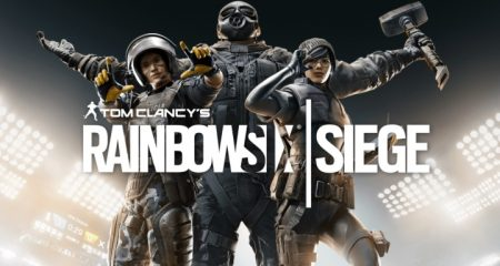 Is Rainbow Six Siege Cross Platform