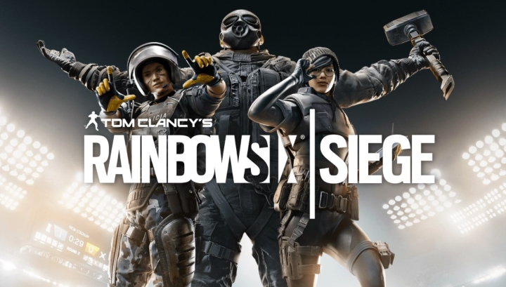 Is Rainbow Six Siege Cross Platform