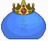 King Slime,