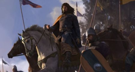 Mount and Blade Bannerlord Mods