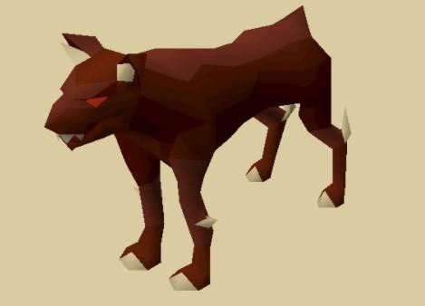 OSRS Hellhounds task,
