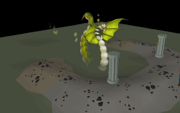 OSRS Zulrah Requirements