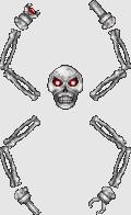 Skeleton Prime