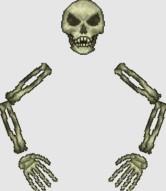 Skeletron,